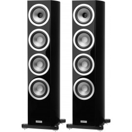Tannoy Precision 6.4 High Gloss Black