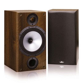 Monitor Audio MR2 Walnut