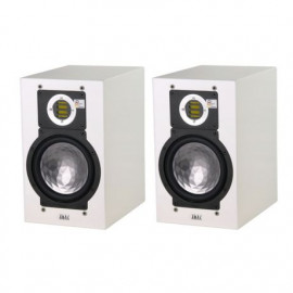 ELAC BS 244.2 High Gloss White