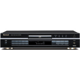 Sherwood CD-5505 Black