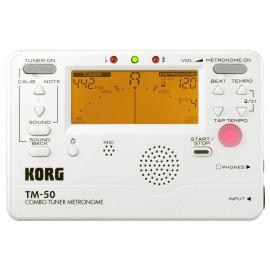 Korg TM50-PW