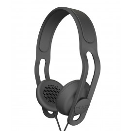 Boom Movement Swap Modular On-Ear Headphones Black
