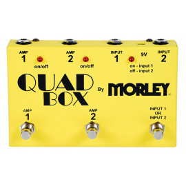 Morley Quad