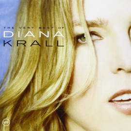DIANA KRALL – THE VERY BEST OF 2 LP Set 2007 (0602517468313, 180 gram) GAT, VERVE/EU, MINT