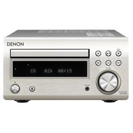 Denon RCD-M41 Silver