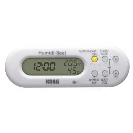 Korg HUMIDI-BEAT HB-1-WH