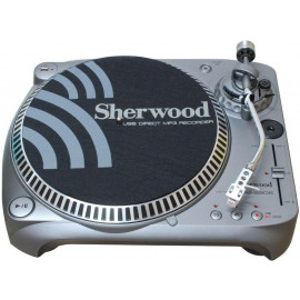 Sherwood PM-9906 Silver