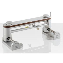 Clearaudio Tangential tonearm Statement TT 1i /TA 039 Natural Wood