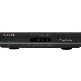 Parasound ZoneMaster 450