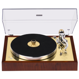 Pro-Ject VPO 175 Recordplayer Dark-Chello ortofon 175 cartridge