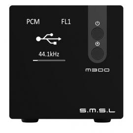 S.M.S.L M300 Black
