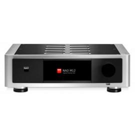 NAD M12 Digital Preamp DAC
