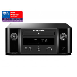Marantz Melody Media - M-CR612 Black