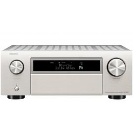 Denon AVC-X6700H 8K (11.2 сh) Silver