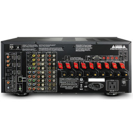 NAD T787 A/V Surround Sound Receiver with AirPlay