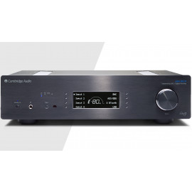 Cambridge Audio Azur 851D DAC Black