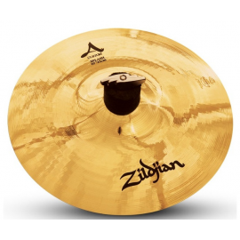 ZILDJIAN 10' A' CUSTOM SPLASH