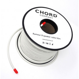 CHORD ClearwayX Speaker Cable Box 50m
