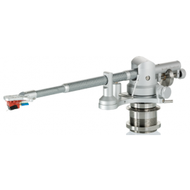 "Clearaudio Radial tonearm Clearaudio Universal 12"", TA 034/VTA, Carbon fibre with VTA Lifte"