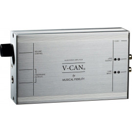 Musical Fidelity V-CAN 2
