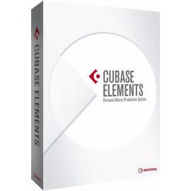 Steinberg Cubase Elements 9 5 EE