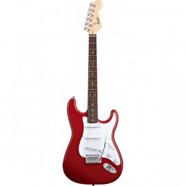 FENDER SQUIER BULLET STRATOCASTER RW TR