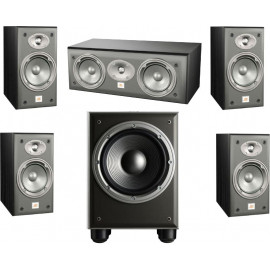 JBL NRE20PACK BLACK
