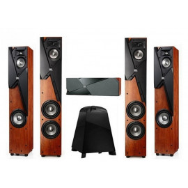JBL STUDIO190/180PACK Cherry
