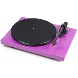 Pro-Ject DEBUT CARBON (OM10) PURPLE