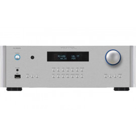 Rotel RC-1590 MKII Silver