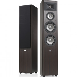 JBL Studio 280 Brown Espresso