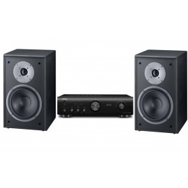 Denon PMA-520 AE + Magnat Monitor Supreme 202 Black