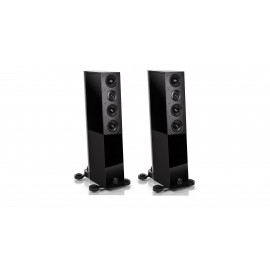 Audio Physic CARDEAS Black