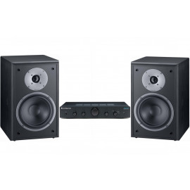 Cambridge Audio Topaz AM5 + Magnat Monitor Supreme 202 Black