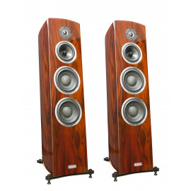 Taga Harmony Diamond F-200 REAL WOOD AFRICAN WALNUT