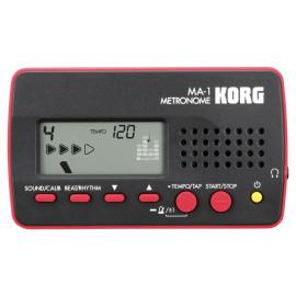 Korg MA-1-BKRD