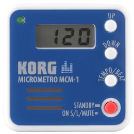 Korg MICROMETRO MCM-1 BL