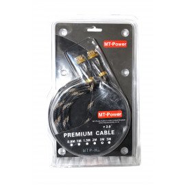 MT-Power HDMI 2.0 PLATINUM 1м