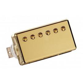 GIBSON IM57R-GH '57 CLASSIC ALNICO II HUMBUCKER/GOLD COVER