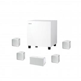 Jamo A 102 HCS3 White