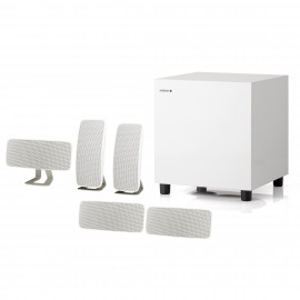 Jamo A 200 HCS5 White