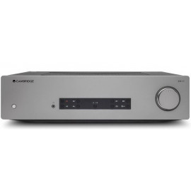 Cambridge Audio CXA81 Integrated Amplifier Lunar Grey