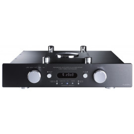 Accustic Arts CD PLAYER II Black