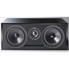 Acoustic Energy 307 Centre Black High Gloss