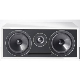 Acoustic Energy 307 Centre White High Gloss