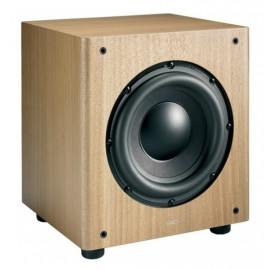 Acoustic Energy Radiance Subwoofer Natural Ash