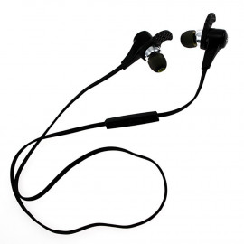 JayBird BlueBuds X - Midnight Black