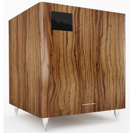 Acoustic Energy 108 Walnut