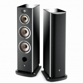 Focal-JMLab Aria 948 Black High Gloss