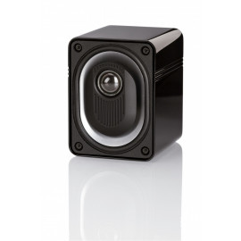 Elac BS 302 High Gloss Black